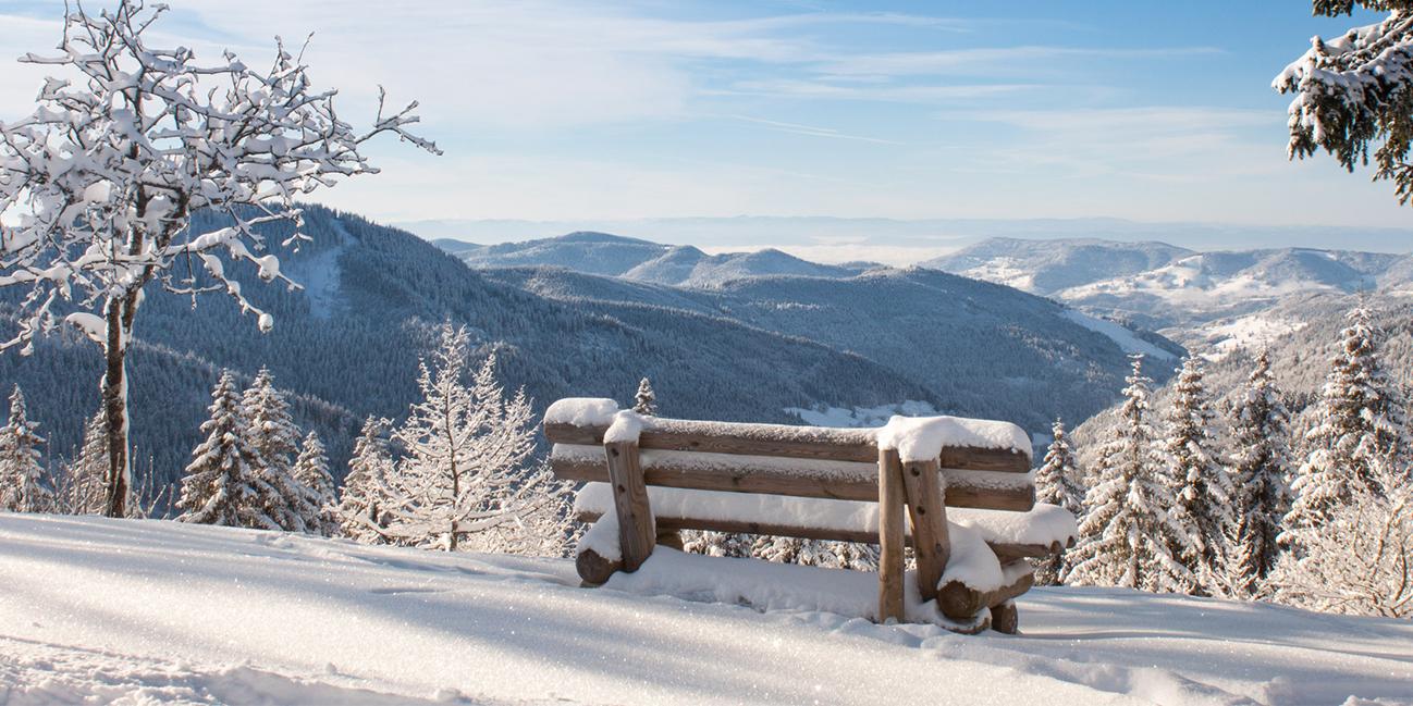 Single-Urlaub Schwarzwald Single-Reisen