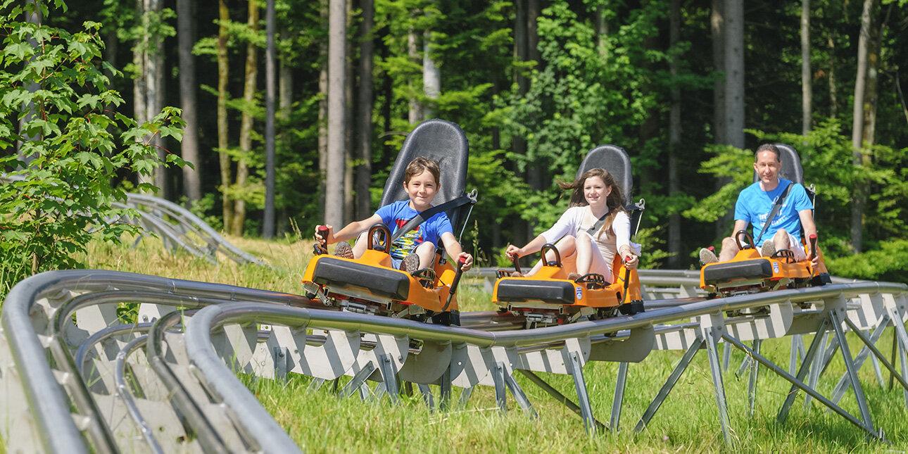 Ferienparks im Sauerland