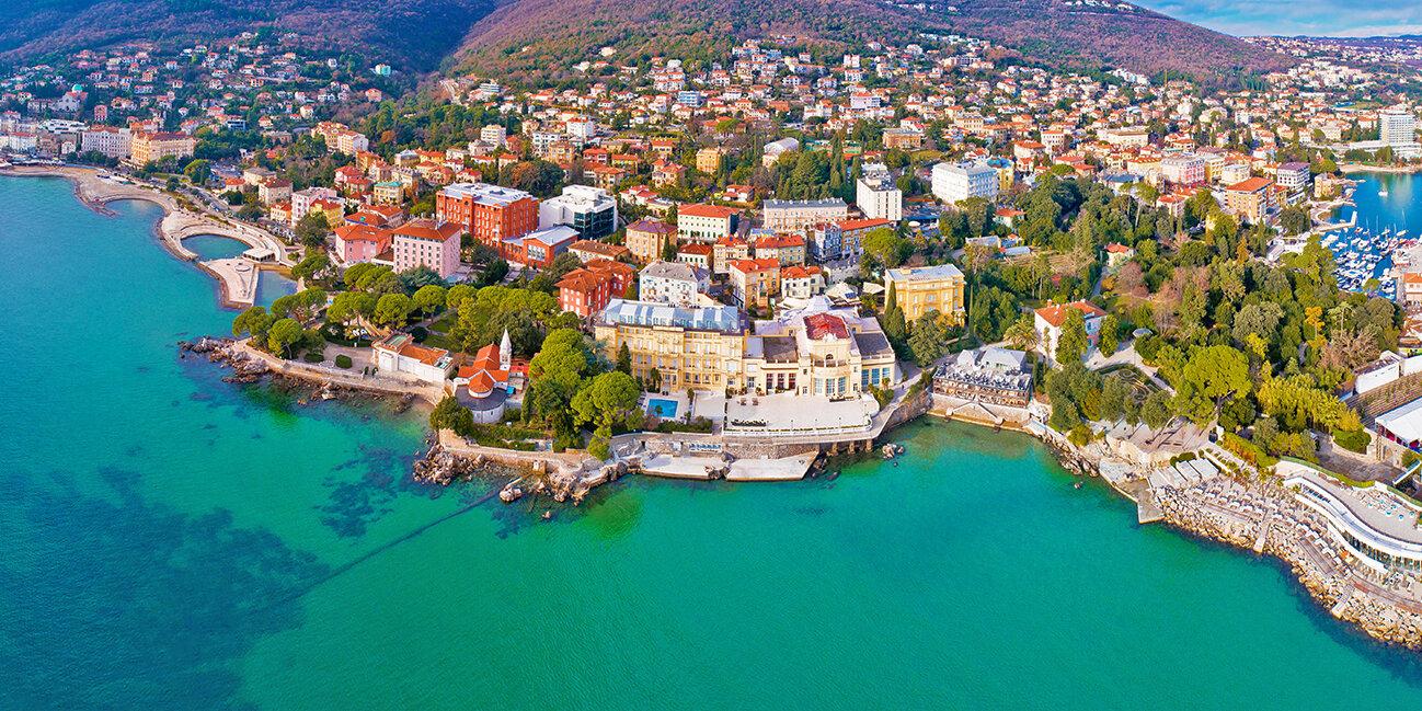 Kroatien Istrien Urlaub
