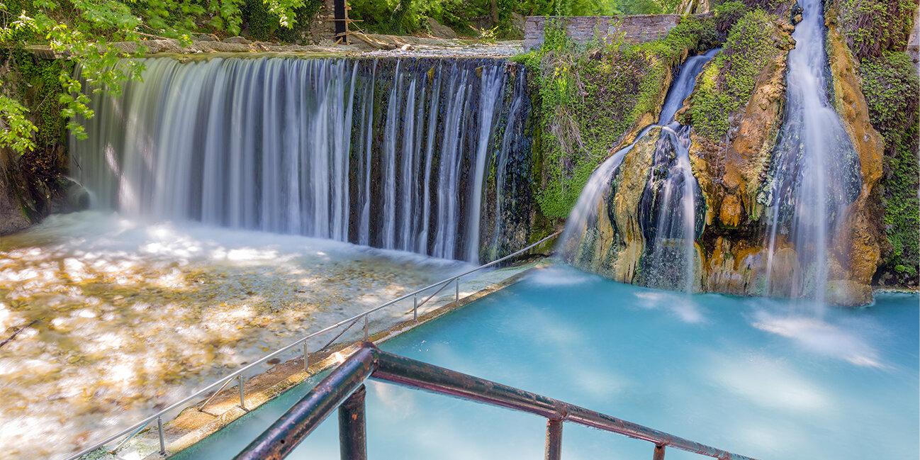 Loutra_Thermalwasser_Griechenland