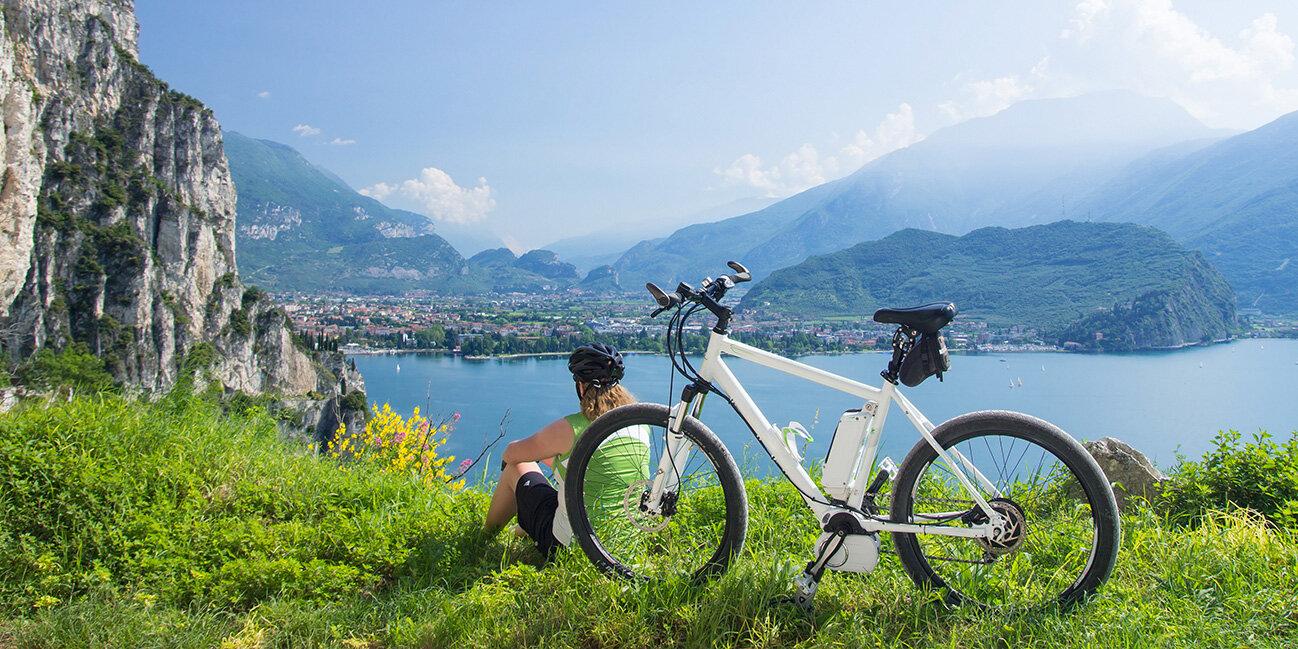 Radreisen durch Deutschland und die Nachbarländer