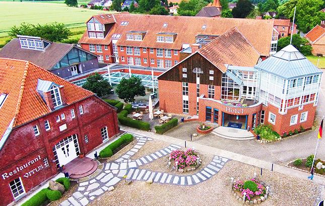 Das Heide Hotel Reinstorf freut sich auf Ihren Besuch!
