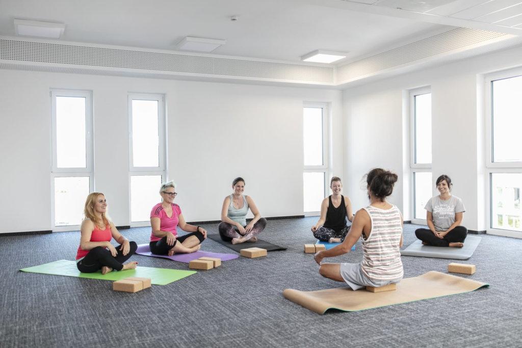 ReisenAKTUELL.com | Yoga