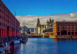 MS Artania, Liverpool
