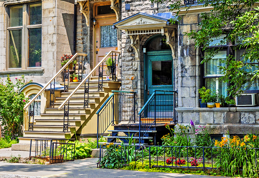 Erlebnisreise Osten Kanada, Montreal