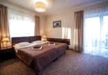 Hotel Mona Lisa in Kolberg, Zimmerbeispiel