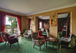 Hotel Mona Lisa in Kolberg, Salon