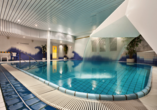 TRYP by Wyndham Bad Bramstedt in Bad Bramstedt in Schleswig-Holstein, Pool