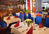 Hotel Gremersdorf Ostsee, Restaurant