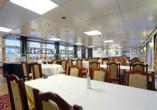 MS Sofia, Restaurant