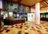 Hotelkomplex Palme, Rezeption