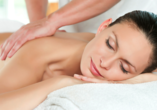 Hotel Hochland, Massage