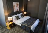 Hotel DaVinci in Marienbad, Doppelzimmerbeispiel