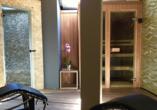 Hotel DaVinci in Marienbad, Wellness