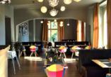 Hotel DaVinci in Marienbad, Restaurant