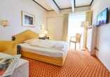 Seehotel am Tankumsee, Beispiel Doppelzimmer