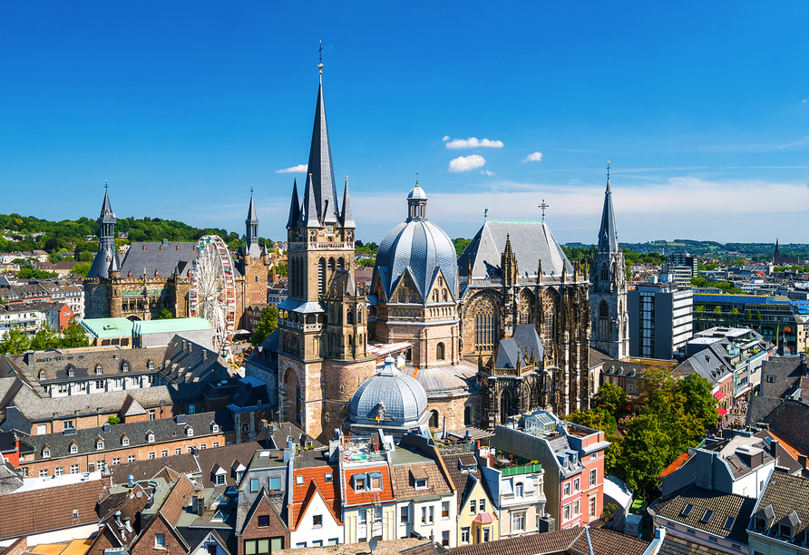 Best Western Hotel de Ville Eschweiler, Aachen