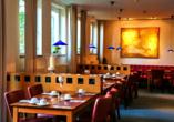 Best Western Hotel de Ville Eschweiler, Bistro