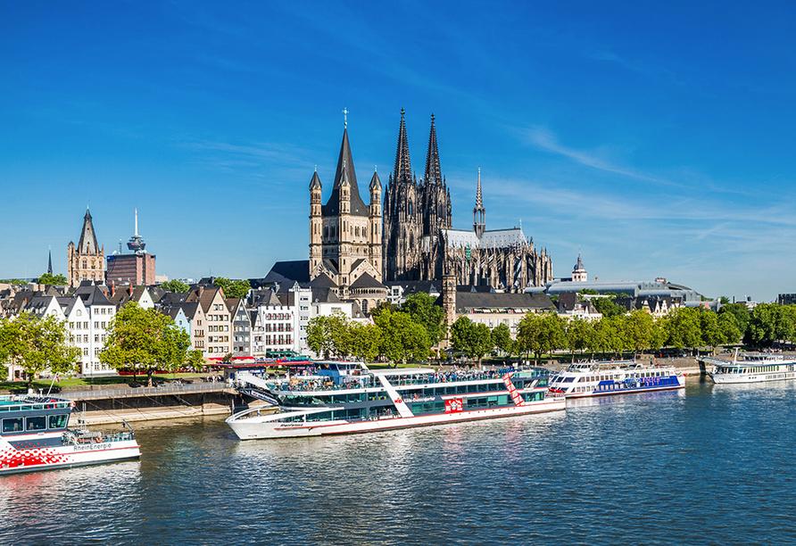 Best Western Hotel de Ville Eschweiler, Köln