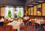 Hotel Kärntner Stub´n in Königslutter, Gaststube