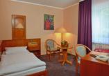Hotel Kärntner Stub´n in Königslutter, Zimmer