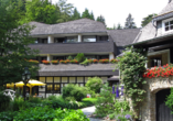 Romantik Hotel Stryckhaus, Haupthaus