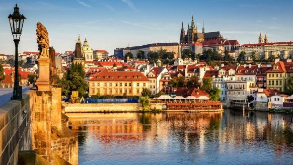 Hotel Royal Prague in Prag, Herzlich willkommen in Prag