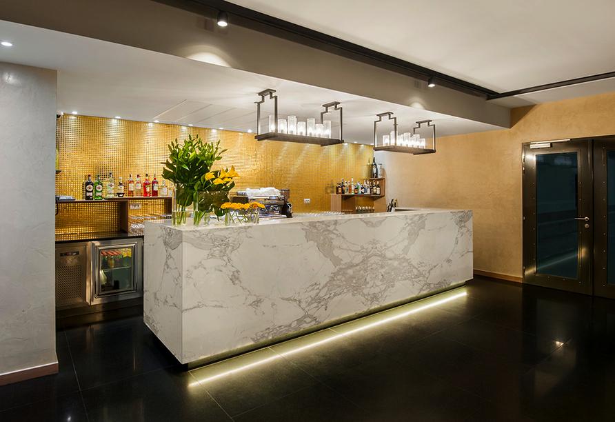 Hotel Royal Prague in Prag, Lobbybar