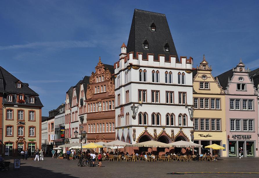 MS Switzerland, Trier