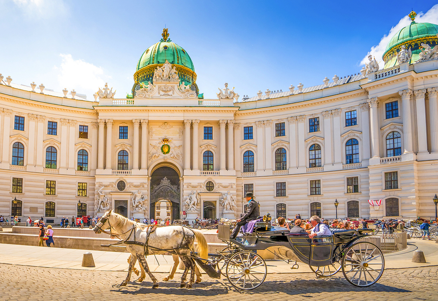 A-ROSA, Wien