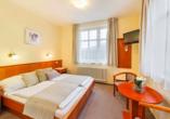 Hotel Snezka Spindlermühle Riesengebirge Tschechien, Zimmerbeispiel