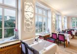 Hotel Snezka Spindlermühle Riesengebirge Tschechien, Restaurant