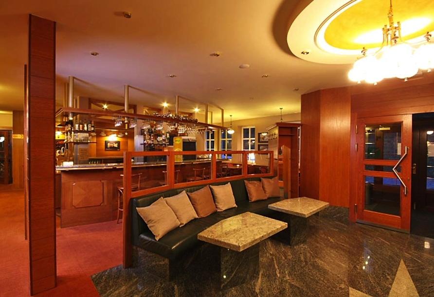 Hotel Snezka Spindlermühle Riesengebirge Tschechien, Bar