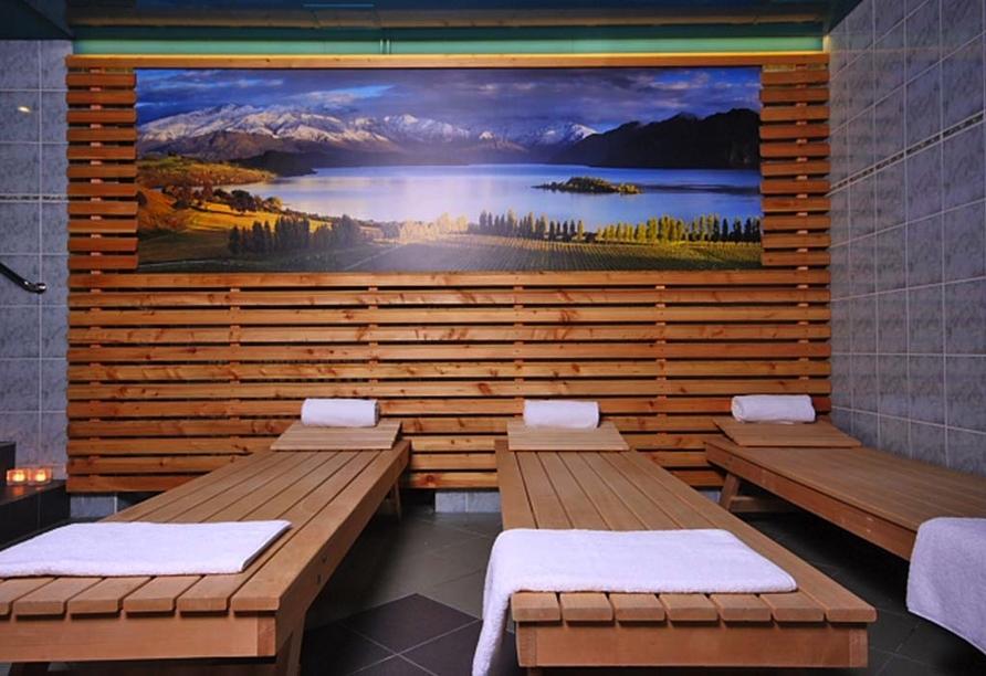 Hotel Snezka Spindlermühle Riesengebirge Tschechien, Wellnessbereich