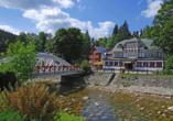 Hotel Snezka Spindlermühle Riesengebirge Tschechien, Spindlermühle