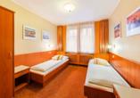 Hotel Snezka Spindlermühle Riesengebirge Tschechien, Appartement