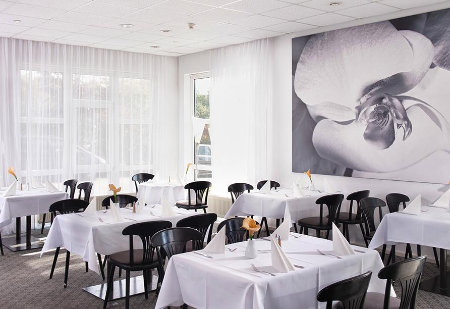 Good Morning+ Hotel Bad Oldesloe, Restaurant