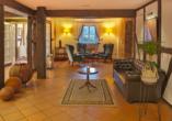 Hotel Gut Funkenhof, Lobby
