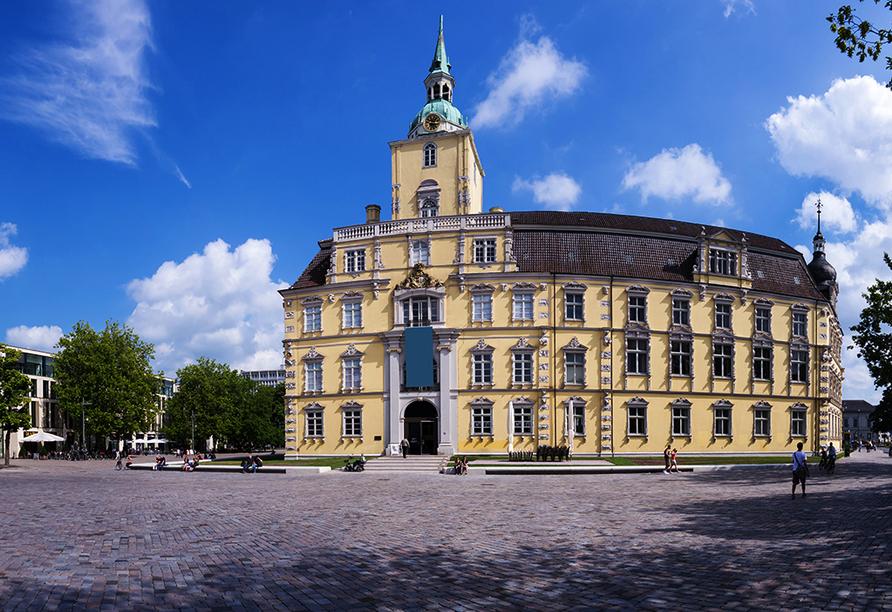 Voss - Das Schokoladenhotel in Westerstede, Oldenburg