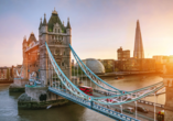 Erlebnisreise Wunderbares Südengland, London