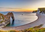 Erlebnisreise Wunderbares Südengland, Dorset