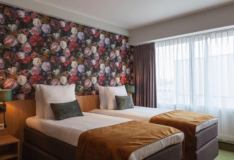 Best Western Plus Hotel Amstelveen, Zimmerbeispiel