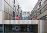 Best Western Plus Hotel Amstelveen, Außenansicht