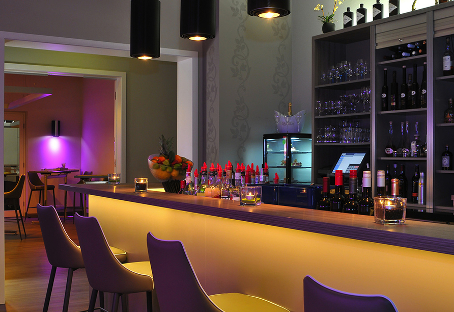Hotel Dorotheenhof Weimar, Bar