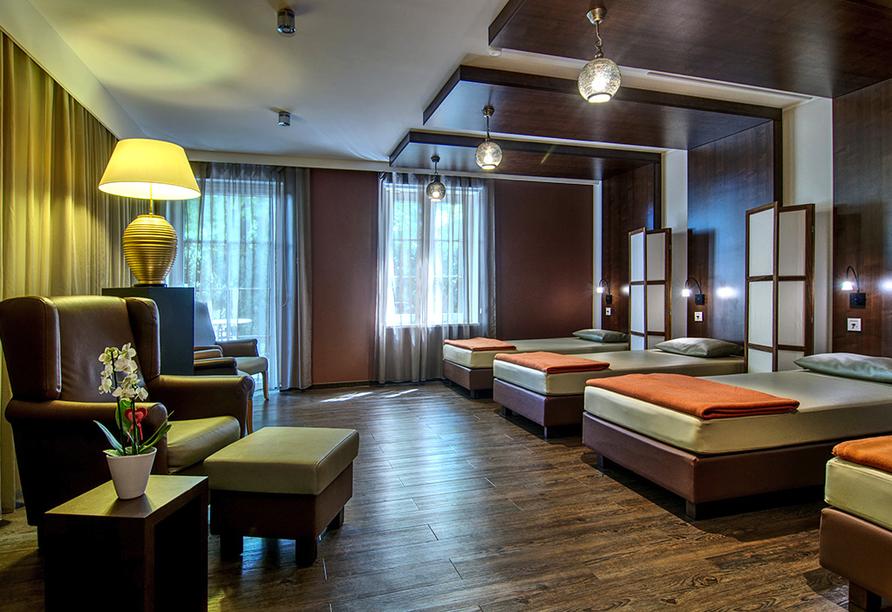 Hotel Dorotheenhof Weimar, Raum der Stille
