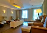 Hotel Dorotheenhof Weimar, Raum der Ruhe