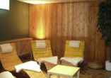 Hotel Zum Gründle in Oberhof, Wellnessbereich
