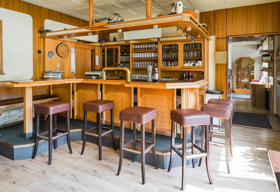 Landhotel Ringelsteiner Mühle, Bar