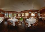 Hotel Gasthof Zum Ochsen in Ehingen, Restaurant