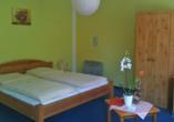 Hotel am Mühlberg, Zimmer